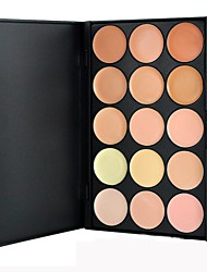 15 Concealer/Contour Wet Others Concealer Face