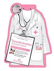 la dt0001 de dewytree céramide nutrition masque de solution