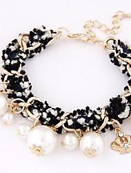 Legering Dames Chain Armbanden