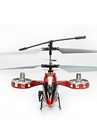 00376 4.5CH  RC Radio Control Helicopter with Intelligence Balance System Ruggedness and Gyro