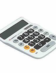 Небольшой размер 8 цифр калькулятор