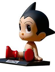 Astro Boy mecedora edición de muñecas de colección