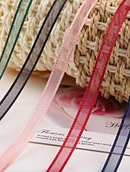 Gorgeous Organza Ribbon(More Color)