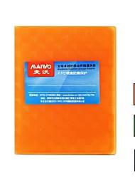 """maiwo 2.5 """"hdd 1pcs Schutzkasten hdd Festplattengehäuse orange / grün / blau kp001a"""