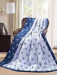 Sommerhandarbeit aus 100% Baumwolle Quilt Schlafdecke Doppel volle Queen-Size-