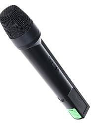 2 in 1 computer huishouden karaoke draadloze microfoon