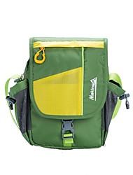 Pacotes de Mochilas Bolsa de Ombro Bolsa Transversal para Acampar e Caminhar Montanhismo Esportes de Lazer Viajar Bolsas para EsporteÁ