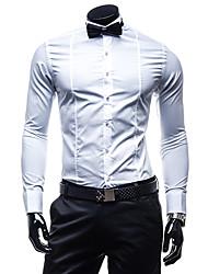 Jack boy Men'sSheath Fashion Shirts
