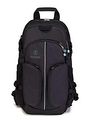 Tenba 632-451  Shootout Action Pack 14L Camera Backpack for GoPro(Black)