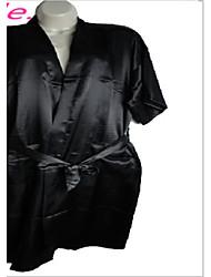 Pajama ( Seda ) Homem - Médio