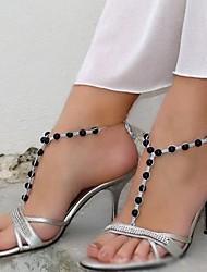 Ornement Plastique Toutes les Chaussures