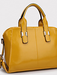 Bella Women's Leisure PU Leather Bag & Crossbody