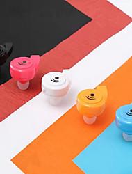 4.0 Ultra-Small Mini X-18 Intelligent Spiral Snail Samsung Bluetooth Headset / iphone / Tablet Generic