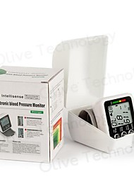 Wrist Blood Pressure Monitor AL10051