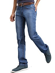 l Men's Spring Long Jeans Hot Sale Cheap Shipping High Quality Material Trousers For Men 988