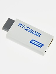 T610A Wii to Hdmi (1080P)