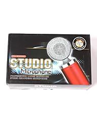 k - 700 preto microfone capacitivo