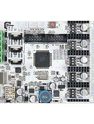 geeetech placa controladora gt2560 atmega2560 para impressora 3D