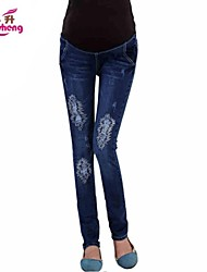 RanSheng Women of the spring and autumn period and the thin skinny jeans, ladies pencil jeans
