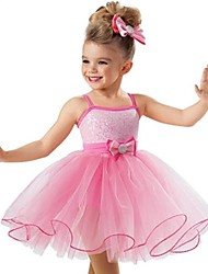 Ballet Dance Dancewear Children's Tutu Ballet Dress Kids Dance Costumes