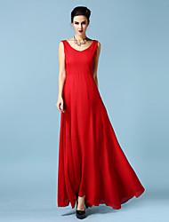 Ники женская мода все матч платье