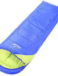 Hewolf Moisture Permeability Breathability KEEP WARMCold Weather Spinning Cotton/Polyester Sleeping Bag 1615