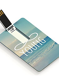 4gb yong Design Pour toujours carte lecteur flash USB