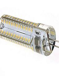 1 pcs  G4 7 W 104  SMD 3014 1600 LM 2800-3500/6000-6500 K Warm White/Cool White Spot Lights AC 220-240 V