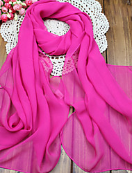 Fashion Shawls Shawls/Scarves Cotton(More Colors)