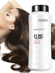 puro cavine ness controle queda de cabelo shampoo 260ml