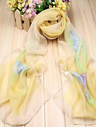 mode sjaals shawls / sjaals chiffon (meer kleuren)
