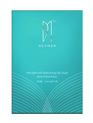 acymer anti-mancha máscara oleosidad seda refrescante& poros visibles / hidratante / humectante