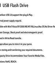 16GB Keep Calm and Fly Design Card USB Flash Drive