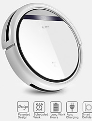 CHUWI V3 Intelligent Robot Vacuum Cleaner for Home Slim Robotic Cleaner,HEPA Filter,Cliff Sensor,Self Charge Ability
