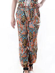 Pantalones (Gasa Mujer