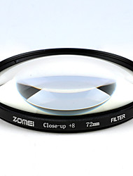 Zomei 55mm Marco close-up close +8 Filter