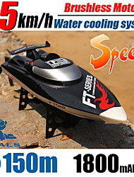 Barco RC - FeiLun FT012 - Brushless Eléctrico -