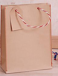 Bomboniere borse Non personalizzato - di Carta