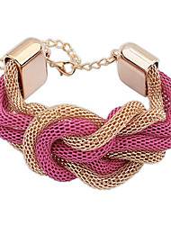 Cute / Casual Others Link/Chain Bracelet