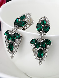 Drop Earrings Women's Alloy / Acrylic Earring Non Stone