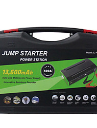 Muliti-Function Car Jump Starter Power Bank