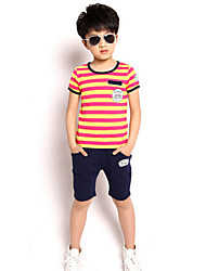 Boy's Summer Sports Clothing Set(More Color)