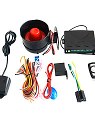 sistema de alarme anti-roubo do automóvel bloqueia chifre kqs00
