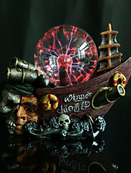Pirates orbs wholesale crystal light magic ball