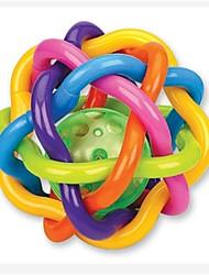kids 6months-1 yearThe Hot  Rainbow Ball