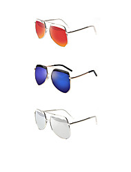 3 PCS LianSan 2015 New 100% UV Polarized Aviator Sunglasses