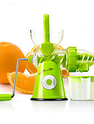 Juice Wizard Hand Operated Manual Fruits Press Juicer Squeezer Machine Extractor