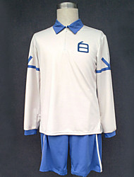Season 2 Of Soccer Uniform Bai Lian Middle School Lightning Eleven