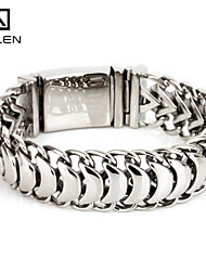 Men's Jewelry Fashion Stainless Steel Bracelet 2015