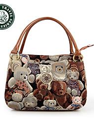 DAKA BEAR® Womens Handbags Online Gift Bags Makeup Bags Fashion Tote Bag